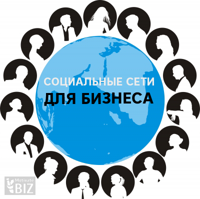 Продвижение в социальных сетях SMM, реклама Вконтакте и